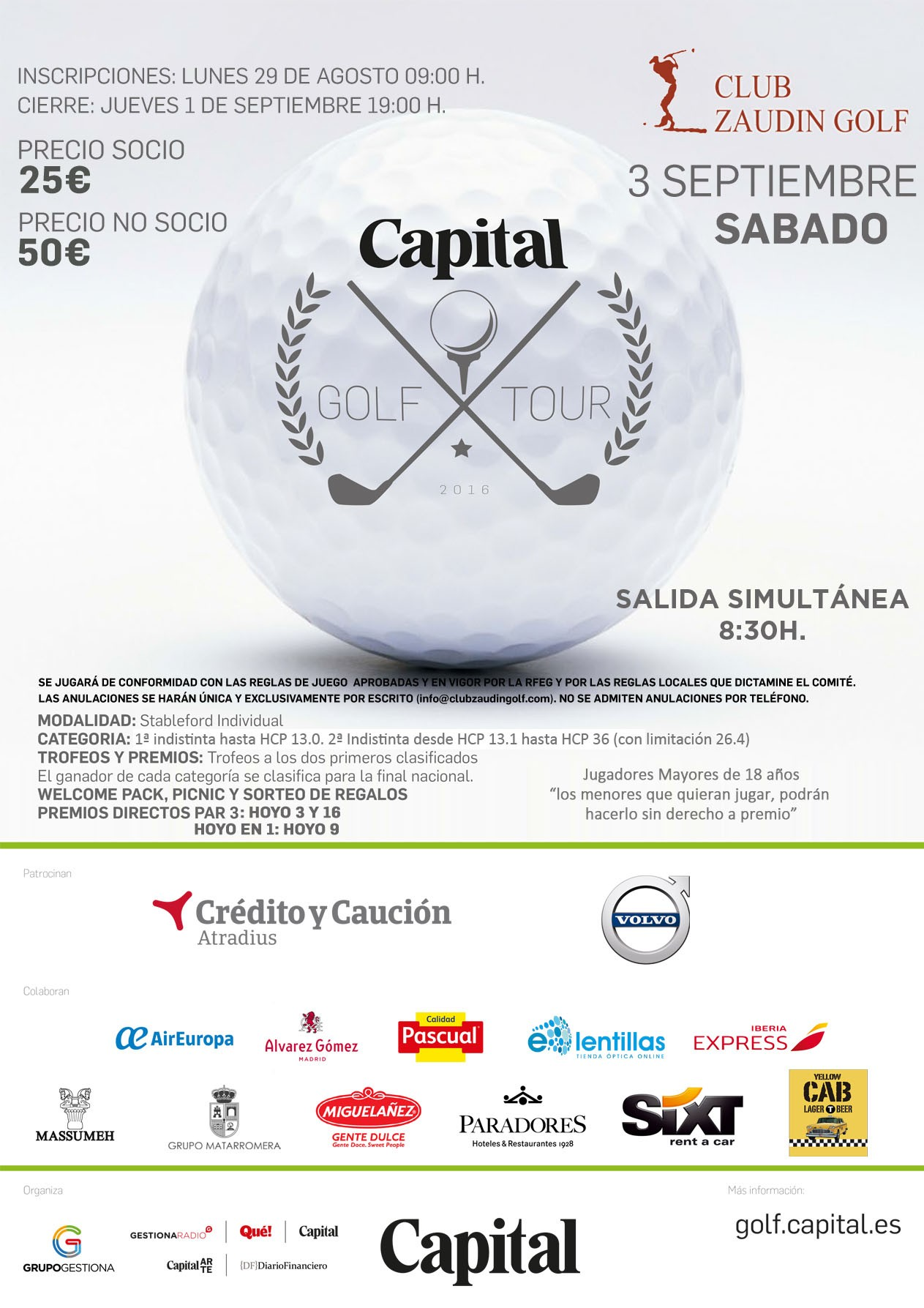 CARTEL CAPITAL GOLF TOUR 2016-modifica