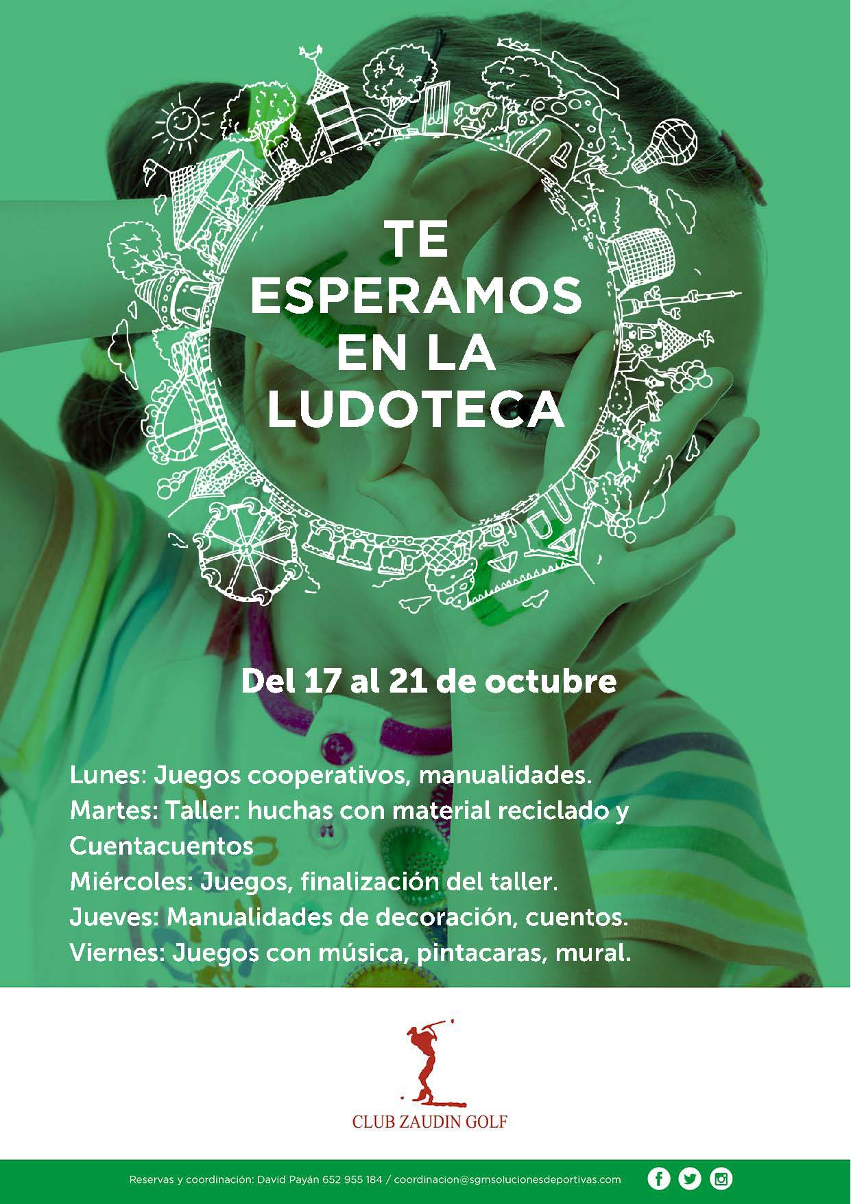 Act. Ludoteca 17-21 Oct